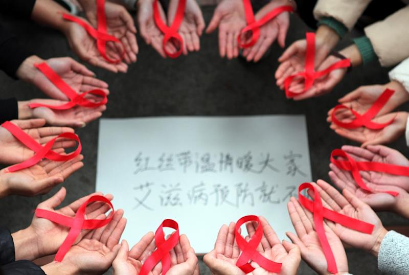 China has a long history of ostracism of HIV/AIDS patients, making the disclosure particularly sensitive
