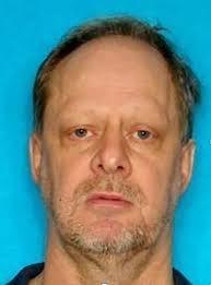 "Paddock, who died from a self-inflicted gunshot wound, allegedly said that he planned to put on a ""light show"" with the ammo he bought from Haig. (LVMPD)"