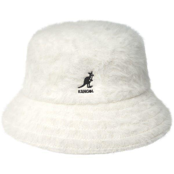 "<p><strong>Kangol </strong></p><p>kangol.com</p><p><strong>$68.00</strong></p><p><a href=""https://www.kangol.com/furgora-bucket?___store=kangol&nosto=nosto-page-category1"" rel=""nofollow noopener"" target=""_blank"" data-ylk=""slk:Shop Now"" class=""link rapid-noclick-resp"">Shop Now</a></p><p>Nobody does a bucket hat like Kangol.</p>"