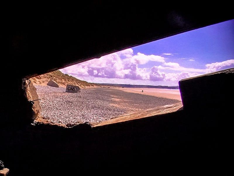 D Day Normandy June 6 1944