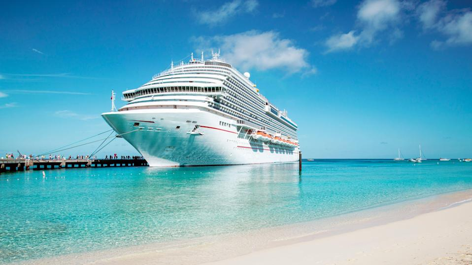 Over 20 million people travel on cruises worldwide each year. Here's how to stay safe on yours. (Photo: Getty Images)