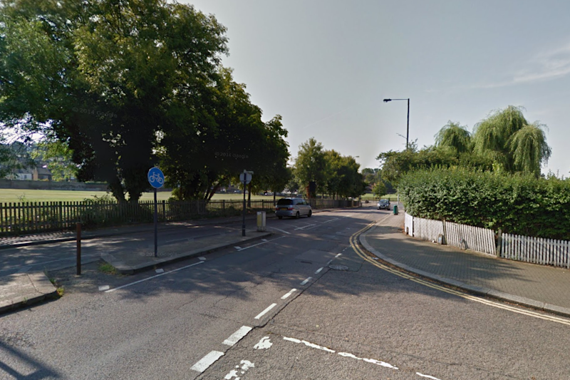 Fatal crash: Police are appealing for witnesses after an elderly woman died after she was hit by a car in Harrow: Met Police