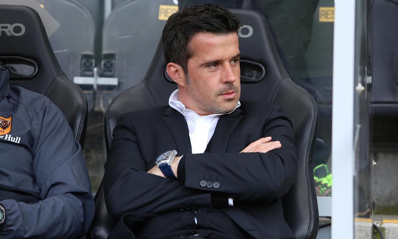 Hull's Marco Silva to disappoint Watford and take charge of Porto