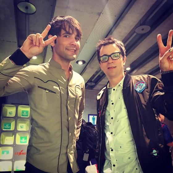 Rivers Cuomo Will Continue to Sing In Japanese on New Scott & Rivers Songs