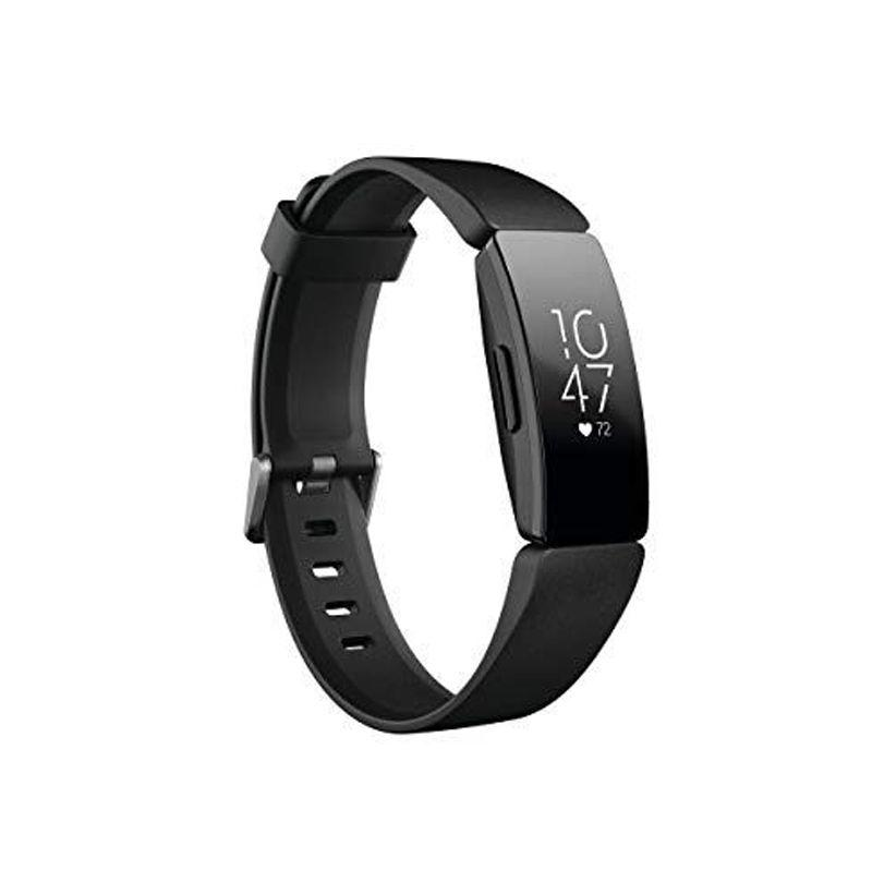 "<p><strong>Fitbit</strong></p><p>amazon.com</p><p><strong>$79.95</strong></p><p><a href=""http://www.amazon.com/dp/B07MSYTQNM/?tag=syn-yahoo-20&ascsubtag=%5Bartid%7C10054.g.28787376%5Bsrc%7Cyahoo-us"" target=""_blank"">Buy</a></p><p>Set it and forget it. That's the beauty of the Inspire HR, a super-low-maintenance fitness tracker that'll calculate steps, distance, active minutes, and calories burned—and rarely require any attention, thanks to five days of battery life and water resistance up to 50 meters. A sleek exterior and strong display finish out the package.<br></p>"