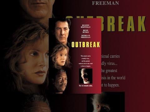 """<p>Now 25 years old, <em>Outbreak</em> still poses a conflict of modern relevance, as a team of doctors works to prevent the spread of an Ebola-like virus outbreak. What they quickly realize, though, is that some of their colleagues who are supposedly working towards the same cause might have ulterior motives. The film boasts a star-studded cast, including Cuba Gooding, Jr., Dustin Hoffman, Morgan Freeman, and Rene Russo.</p><p><a class=""""link rapid-noclick-resp"""" href=""""https://www.amazon.com/gp/video/detail/amzn1.dv.gti.2ca9f79e-c39f-9a09-2af9-f0051bed944b?autoplay=1&ref_=atv_cf_strg_wb&tag=syn-yahoo-20&ascsubtag=%5Bartid%7C10054.g.34787963%5Bsrc%7Cyahoo-us"""" rel=""""nofollow noopener"""" target=""""_blank"""" data-ylk=""""slk:Watch Now"""">Watch Now</a></p><p><a href=""""https://www.youtube.com/watch?v=5GKMknyS9xk"""" rel=""""nofollow noopener"""" target=""""_blank"""" data-ylk=""""slk:See the original post on Youtube"""" class=""""link rapid-noclick-resp"""">See the original post on Youtube</a></p>"""