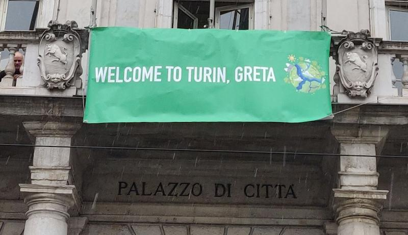 welcome to turin