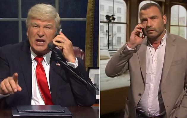 SNL opener: Alec Baldwin's Trump begs for impeachment help