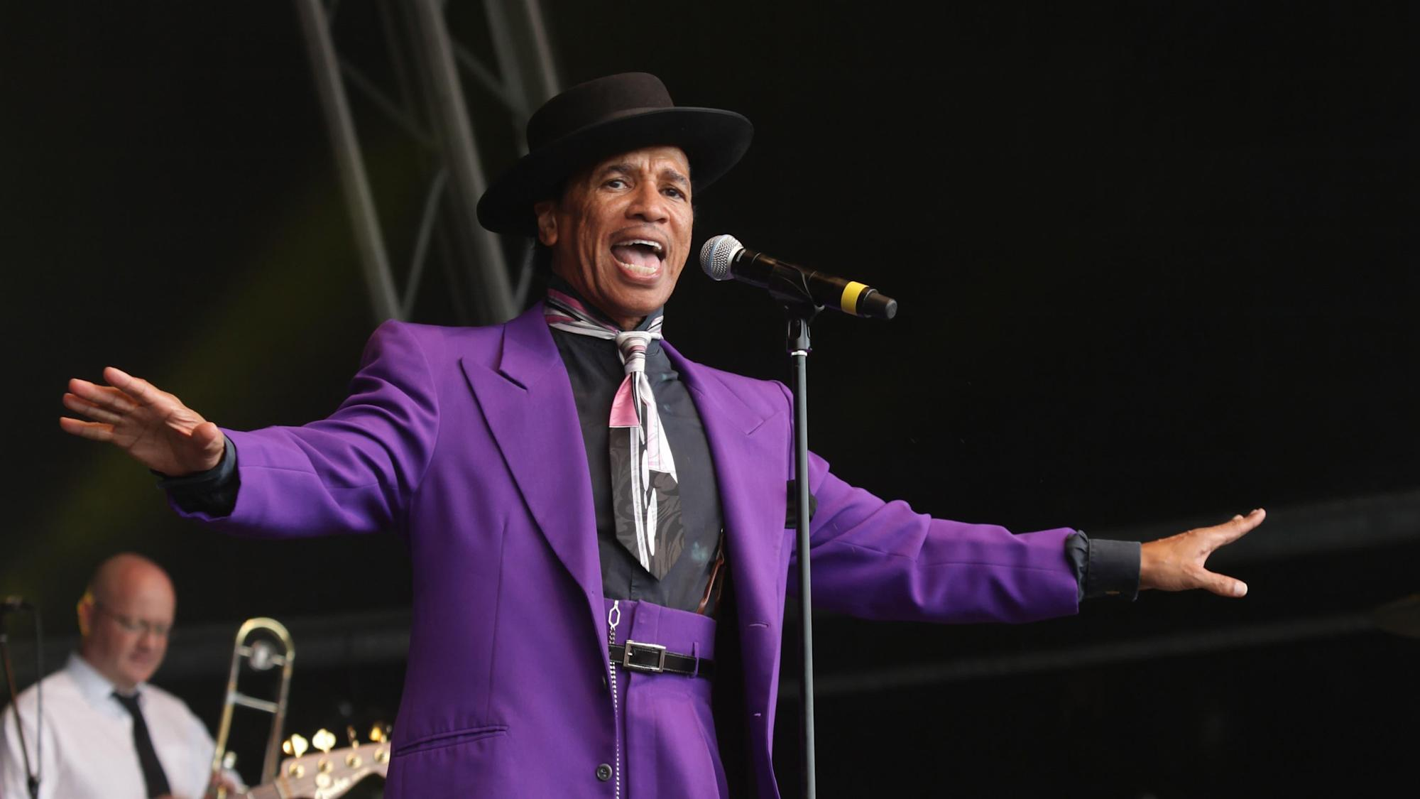 Kid Creole 'looks after his Coconuts' with sale of rights to 80s hits