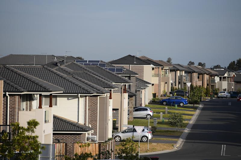 Australian housing downturn could be the longest in decades