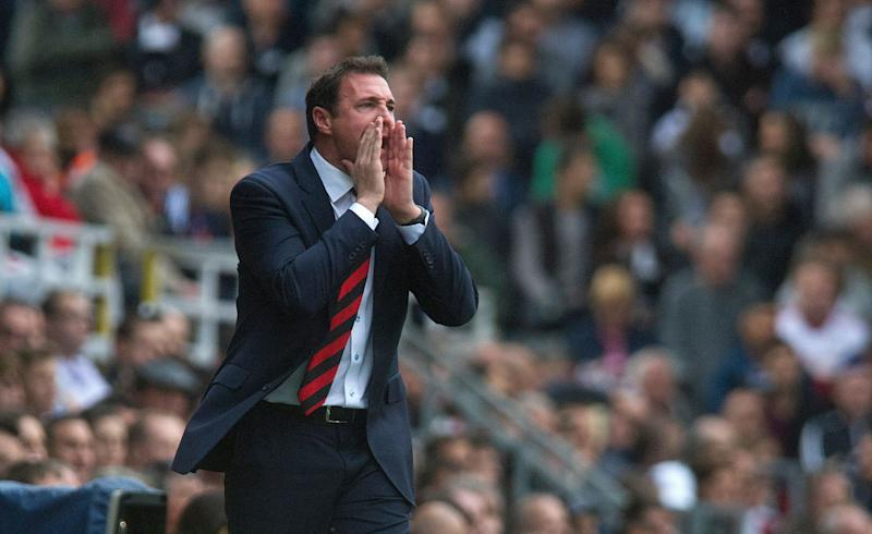 "Former Cardiff City manager Malky Mackay was at the centre of a fairly big storm as his private texts were revealed, in which he managed to offend <a href=""http://www.huffingtonpost.co.uk/2014/08/21/malky-mackay-iain-moody_n_5697030.html"" target=""_blank"">pretty much everyone</a>.<br></br>Malky's defence for his casual racism? ""It's all just banter, really."""