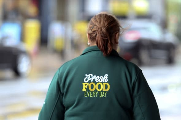 Morrisons Supermarkets As Founding Family Said To Sound Out Buyout Firms