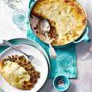 """<p>Gently spiced and deeply comforting, this is a delicious hybrid of two classic dishes.</p><p><strong>Recipe: <a href=""""https://www.goodhousekeeping.com/uk/food/recipes/a34871835/lamb-keema-shepherds-pie/"""" rel=""""nofollow noopener"""" target=""""_blank"""" data-ylk=""""slk:Lamb Keema Shepherd's Pie"""" class=""""link rapid-noclick-resp"""">Lamb Keema Shepherd's Pie</a></strong></p>"""
