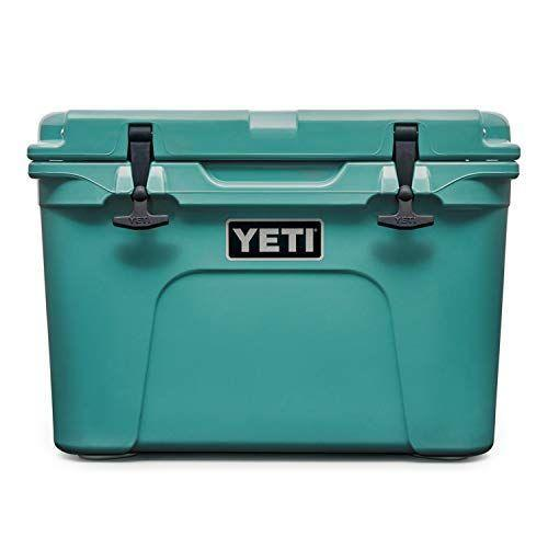 """<p><strong>YETI</strong></p><p>amazon.com</p><p><strong>$249.98</strong></p><p><a href=""""https://www.amazon.com/dp/B08VFF6C68?tag=syn-yahoo-20&ascsubtag=%5Bartid%7C1782.g.36255685%5Bsrc%7Cyahoo-us"""" rel=""""nofollow noopener"""" target=""""_blank"""" data-ylk=""""slk:BUY NOW"""" class=""""link rapid-noclick-resp"""">BUY NOW</a></p><p>Long days at the beach, by the pool, or in your backyard will only be complete with cold drinks. </p>"""