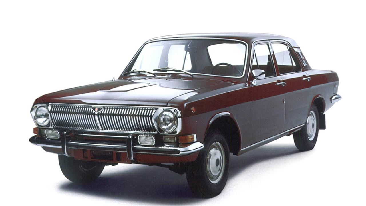 """<p><strong>What is it?</strong></p> <p>This is the Volga GAZ-24, an executive sedan by Russian car manufacturer<a rel=""""nofollow"""" href=""""https://www.motor1.com/gaz"""">GAZ</a>that was displayed for the first time at the London Motor Show in 1970. The vehicle was exported to many countries outside the USSR, including parts of Western Europe, Latin America, and Indonesia.</p>        <p><strong>Where and when was it made?</strong></p> <p>Mass production of the GAZ-24 started on 15 July 1970, while export sales kicked off a year later. The model was also assembled in Belgium by Scaldia-Volga and these cars were offered with diesel engines and sold until mid-1980s.</p>        <p><strong>Technical details:</strong></p> <p>As standard, the Volga GAZ-24 featured a 2.4-liter naturally aspirated gasoline engine mated to a four-speed manual gearbox. Diesel versions in Europe used 2.1-liter Peugeot engine, replaced by a larger 2.3-liter unit in 1980.</p> <p>In 1974 a highly-limited V8 version was introduced, powered by a 190-horsepower (140-kilowatt) 5.5-liter engine coupled with a three-speed automatic transmission. While it was still equipped with drum brakes like the standard Volga, it featured power steering from the<a rel=""""nofollow"""" href=""""https://www.motor1.com/news/60924/soviet-cars-were-weird-gaz-chaika-13?v=2&t=soviet+cars+were+weird&section=1&s=1"""">GAZ Chaika</a>, as well as a modified suspension and a 28-gallon (105-liter) fuel tank.</p> <p><strong>What's so special about it?</strong></p> <p>Development of the GAZ-24 finished in 1966 and in the next few years the manufacturer produced only prototypes of the car. The limousine was designed to replace the aging GAZ-21 and was better than its predecessor in nearly every possible element. Despite being slightly shorter than the GAZ-21, for example, the GAZ-24 offered improved interior space with room for five or six passengers.</p> <p>While it was a luxury vehicle, it was never offered with additional equipment. Still, the stan"""