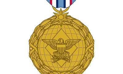 Drones: Medal Created For Remote 'Warriors'