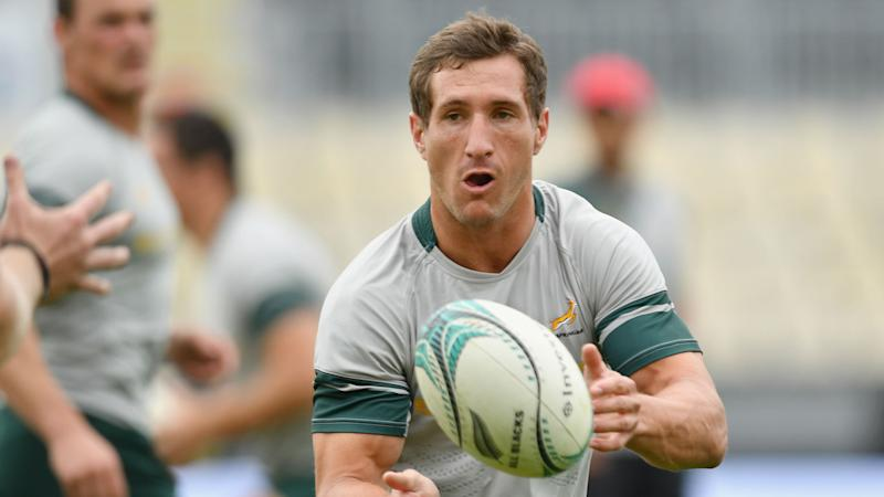 Goosen returns from 16-month retirement to play for Cheetahs