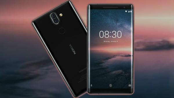 Is Nokia delaying Android 9 Pie update to boost the sales of