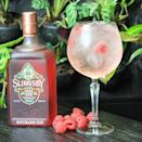 """<p><strong>What you need:</strong></p><p>50ml rhubarb gin</p><p>50ml pink grapefruit</p><p>25ml elderflower</p><p>Grapefruit lemonade</p><p>Add all ingredients to a tall glass over ice, stir. Garnish with a wedge of pink grapefruit.</p><p><strong>Buy: <a href=""""https://www.amazon.co.uk/Slingsby-Rhubarb-Flavoured-Gin-70/dp/B01EM65V06?tag=hearstuk-yahoo-21&ascsubtag=%5Bartid%7C1925.g.554057%5Bsrc%7Cyahoo-uk"""" rel=""""nofollow noopener"""" target=""""_blank"""" data-ylk=""""slk:Slingsby rhubarb gin, £39.45"""" class=""""link rapid-noclick-resp"""">Slingsby rhubarb gin, £39.45</a> </strong><br><br></p>"""