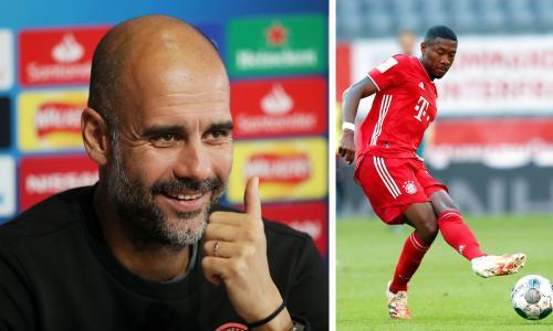 Pep Guardiola clear for £150m transfer spend after Manchester City ban lifted
