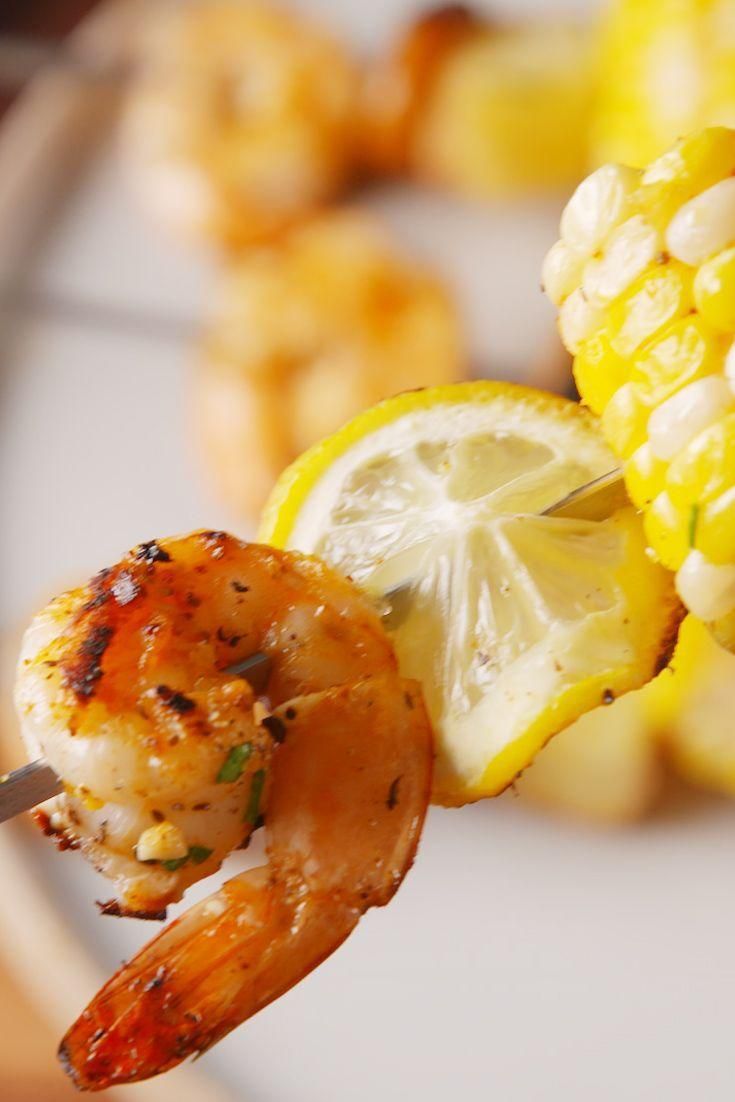 "<p>We turned our shrimp boil foil packs into an awesome party skewer.</p><p>Get the recipe from <a href=""https://www.delish.com/cooking/recipe-ideas/recipes/a48568/party-shrimp-boil-recipe/"" rel=""nofollow noopener"" target=""_blank"" data-ylk=""slk:Delish"" class=""link rapid-noclick-resp"">Delish</a>.</p>"