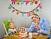 """<div class=""""caption-credit""""> Photo by: Dave Engledow</div>Forty (First) Birthday"""