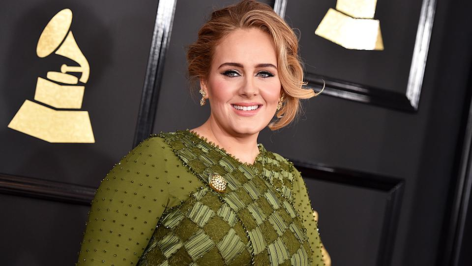 Adele has stunned fans after making the surprise announcement she will be hosting Saturday Night Live this weekend. Photo: Getty