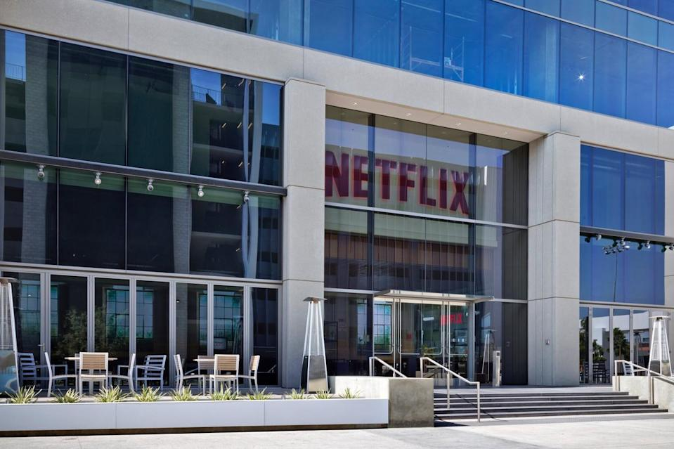 Netflix Might Be Done Borrowing Cash