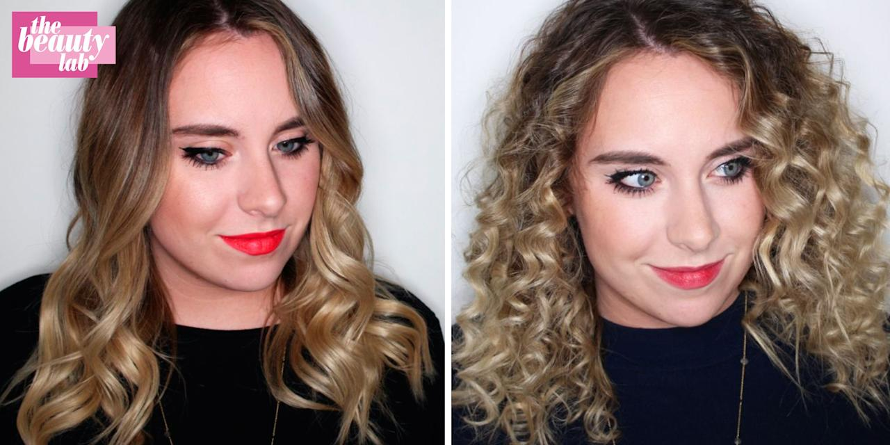 "<p>When did finding the best curling tong get <em>so</em> damn confusing? </p><p>There are countless styles of wand out there and they all give different curls; from tightly defined ringlets to loose beachy waves. But how do you know which shape wand will work for you? </p><p>Well, I've tried to take some of the mystery out of curler shopping, by showing you exactly what each style of tong/wand/styler does to the hair (or my hair, to be more precise). Because I don't know about you, but when it comes to beauty I <del>want </del>need visual aids. I want to see if the results are worth dropping all that hard earned cash on... </p><p>So, first things first, a bit of background info for you: I have long(ish) hair and it's kinda dry towards the ends thanks to a fading balayage. This means the mid-lengths and ends hold onto a curl really well, but the roots have a tendency to fall flat. For this experiment I tested each of the 11 curlers on freshly-washed hair, with just a misting of heat protector to prep. Here's what happened...</p><p><em>Pictures courtesy of <a href=""https://www.cosmopolitan.com/uk/beauty-hair/makeup/reviews/g4485/best-highlighter/"" target=""_blank"">King Of The Booth</a></em><br></p><p><em></em></p>"