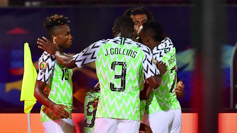 Nigeria climb to 33rd in latest Fifa ranking after claiming Afcon 2019 bronze