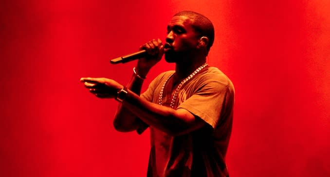 """Kanye just added 23 more dates to his """"Saint Pablo"""" tour, and sign us up!"""