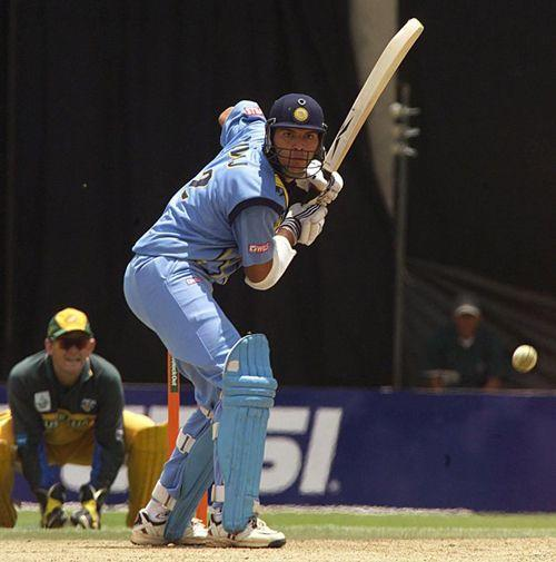 Seven-year-old me had loved every bit of Yuvraj's first-ever ODI innings.