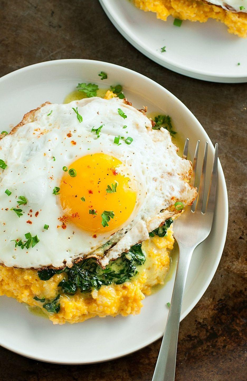 """<p>Didn't think homemade grits could get any better? Think again.</p><p><strong>Get the recipe at <a href=""""http://peasandcrayons.com/2015/12/brown-butter-pumpkin-grits.html"""" rel=""""nofollow noopener"""" target=""""_blank"""" data-ylk=""""slk:Peas and Crayons"""" class=""""link rapid-noclick-resp"""">Peas and Crayons</a>.</strong></p><p><a class=""""link rapid-noclick-resp"""" href=""""https://www.amazon.com/HSTYAIG-Butter-Warmers-Melting-Stainless/dp/B082TZVWY6?tag=syn-yahoo-20&ascsubtag=%5Bartid%7C10050.g.619%5Bsrc%7Cyahoo-us"""" rel=""""nofollow noopener"""" target=""""_blank"""" data-ylk=""""slk:SHOP BUTTER WARMERS"""">SHOP BUTTER WARMERS</a></p>"""