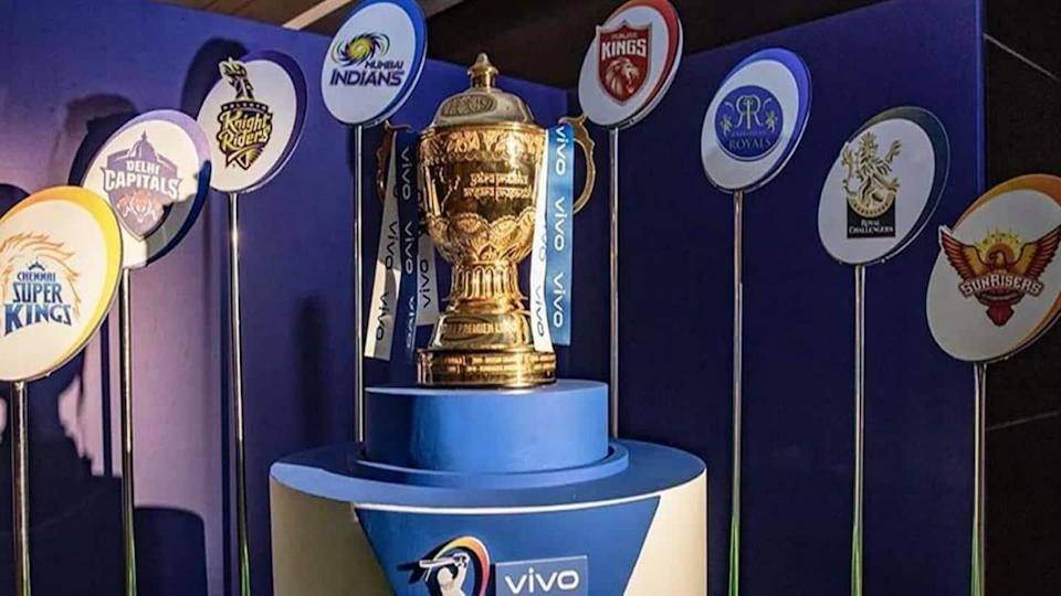 Two new teams to be introduced in IPL 2022