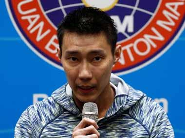 Malaysian shuttler Lee Chong Wei announces plans to return to badminton after successful cancer treatment
