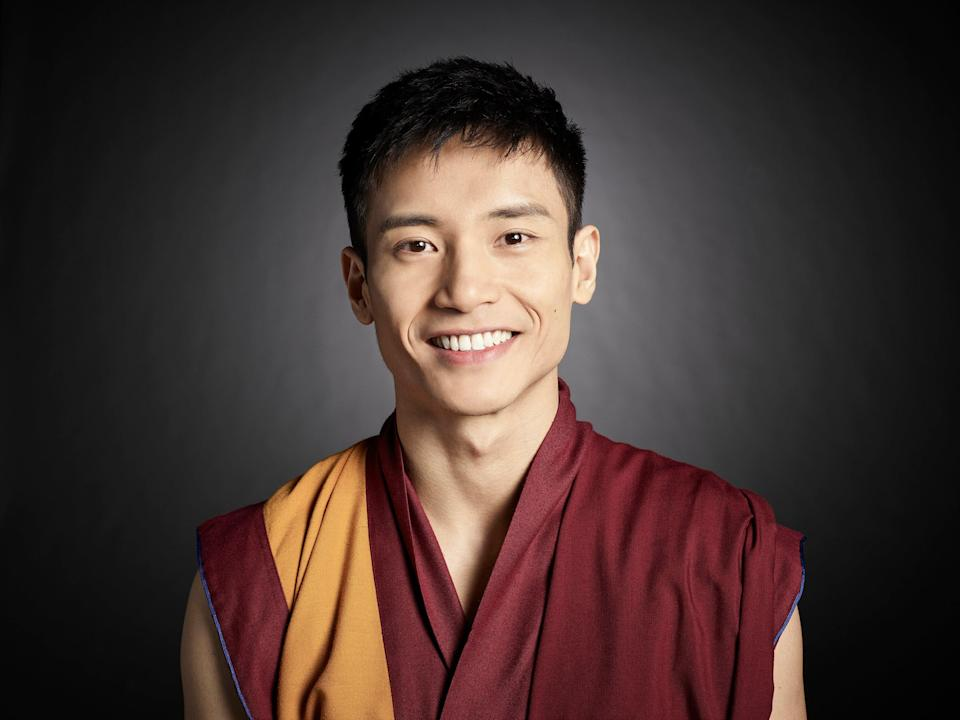 Another one of the best Asian actors Manny Jacinto! Philippines-born actor started off with small roles in shows such as <em>Once Upon a Time</em>, <em>Supernatural</em>, and <em>iZombie.</em> His breakout role was the lovable airhead Jason Mendoza in the NBC comedy <em>The Good Place.</em>