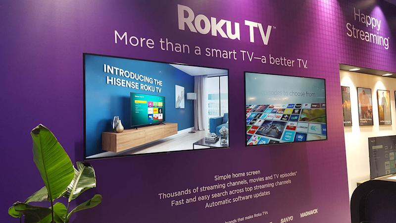 Roku is coming for Netflix's European streaming dominance