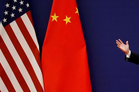 Trump's decision on $200bn China tariffs expected 'soon'