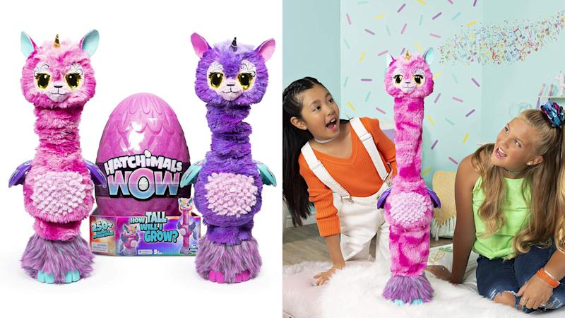 Best gifts to buy before Black Friday 2019: Hatchimals WowLlalacorn