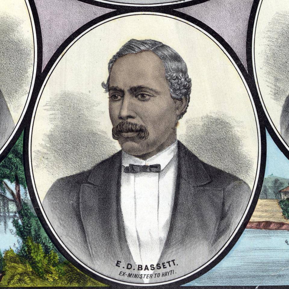 "<p>Anyone who enjoys traveling abroad should have the utmost respect for Ebenezer Bassett, America's first Black diplomat. Raised in Connecticut as a free man, <a href=""http://connecticuthistory.org/ebenezer-bassetts-historic-journey/"" target=""_blank"" class=""ga-track"" data-ga-category=""Related"" data-ga-label=""http://connecticuthistory.org/ebenezer-bassetts-historic-journey/"" data-ga-action=""In-Line Links"">Bassett was an abolitionist, educator, and close friend</a> of Frederick Douglass. His advocacy for freeing slaves became the foundation for his future work as a diplomat, being a strong advocate of human rights. When President Ulysses S. Grant was elected, he picked Bassett to be the Minister Resident to Haiti. It was not an easy posting, but Bassett's longtime work in human rights shaped how he handled a difficult case. </p> <p>In the 1870s, <a href=""http://diplomacy.state.gov/preview-content/ebenezer-d-bassett-champion-of-human-rights/"" target=""_blank"" class=""ga-track"" data-ga-category=""Related"" data-ga-label=""http://diplomacy.state.gov/preview-content/ebenezer-d-bassett-champion-of-human-rights/"" data-ga-action=""In-Line Links"">Bassett protected General Pierre Boisrond Canal</a>, who came to his home requesting refugee status. Giving General Canal sanctuary for five months, Bassett eventually negotiated safe passage for the general to Jamaica. </p> <p>The story of protecting General Canal could be a feature-length film within itself. Bassett was a Black American hero and he exemplified humanity, intelligence, and honor. For this, he deserves a film.</p>"