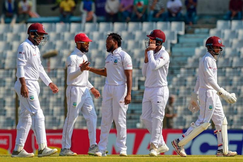 Jason Holder to Lead 14-Man West Indies Squad for England Tour, Nkrumah Bonner Gets Call Up