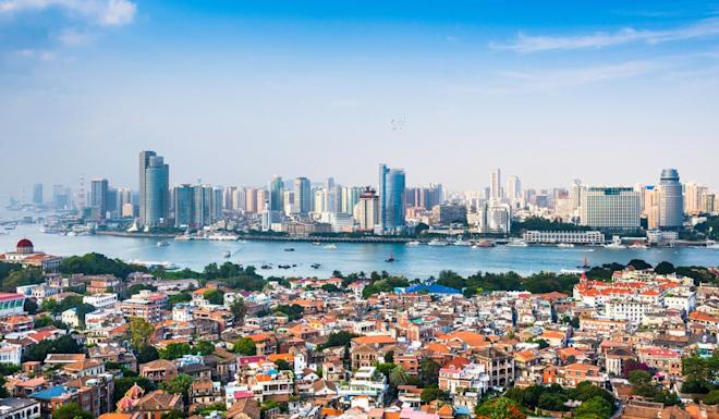 The detentions came after about 20 human rights activists gathered in the southeast China city of Xiamen. Photo: Shutterstock
