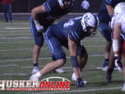 VIDEO: Thomas Fidone Highlights vs. Ballard (IA)