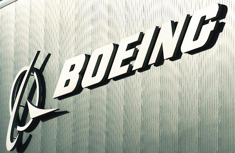 Boeing Iran License Expected Soon