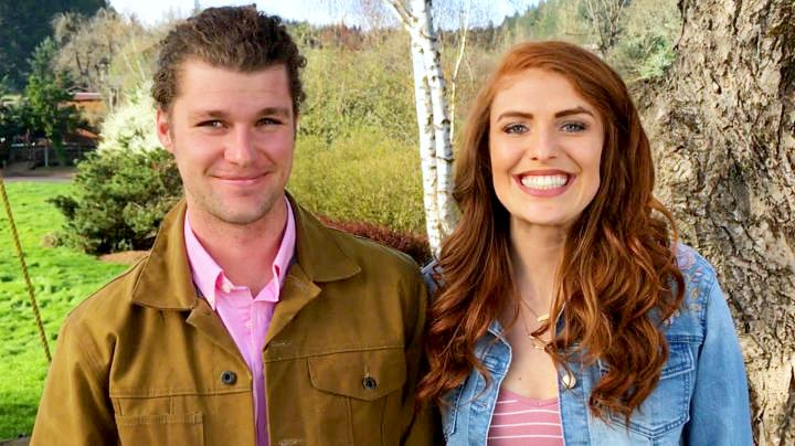 'Little People, Big World' Star Audrey Roloff Gets Mom-Shamed for Her Daughter's Outfit