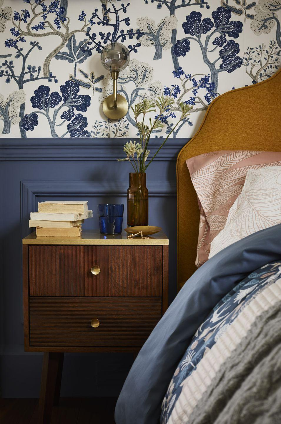 """<p>When investing in pieces of furniture, John Lewis explain the importance of buying items that can be handed down from one generation to the next. </p><p>""""Think paints in chalky tones, soft furnishings in florals and<br>stripes, and lovingly crafted furniture and accessories that could become future heirlooms,"""" the team add. <br></p>"""