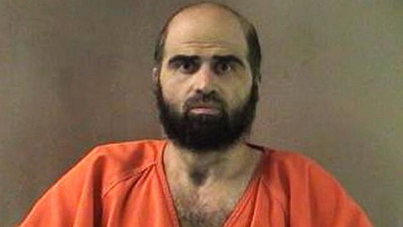 Fort Hood Shooter Nidal Hasan Gets Death Penalty
