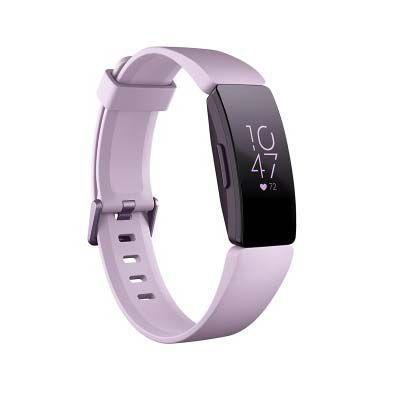 """<p><strong>fitbit</strong></p><p>fitbit.com</p><p><strong>$99.95</strong></p><p><a href=""""https://www.fitbit.com/shop/inspire"""" rel=""""nofollow noopener"""" target=""""_blank"""" data-ylk=""""slk:Shop Now"""" class=""""link rapid-noclick-resp"""">Shop Now</a></p><p>Meet the AP version of the Inspire. With this dainty lil tracker, you'll get the same features as the original, plus all this good stuff:</p><p>*GPS tracking <br>*Real-time pace and distance<br>*15+ exercise modes like bike, yoga, and CrossFit<br>*REM cycle tracking<br>*Heart-rate monitoring<br>*Guided breathing sessions<br>*An assessment of your cardio workouts</p>"""