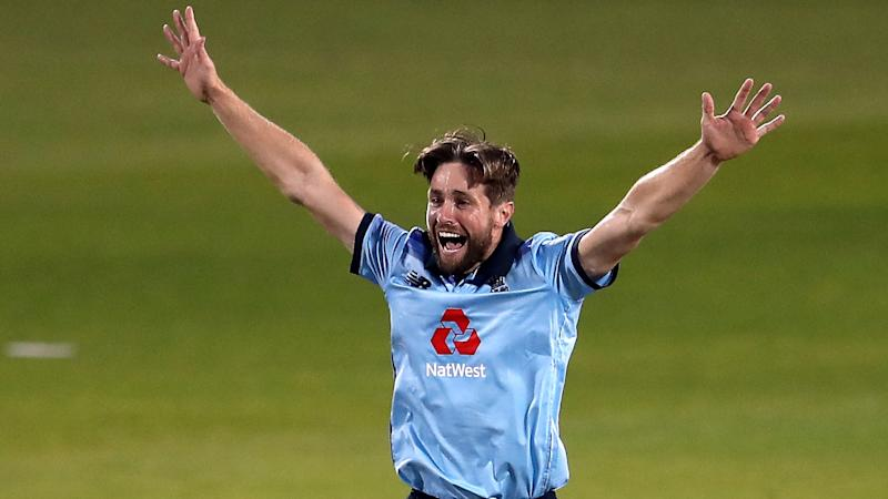 Chris Woakes urges England to maintain unbeaten record across 'tough' summer