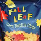 """<p>These tortilla chips are just begging to be put out at your next fall party. They're like your typical chips but come shaped and colored like fall leaves. You can <a href=""""https://redtri.com/the-best-fall-and-halloween-products-at-trader-joes/slide/1"""" rel=""""nofollow noopener"""" target=""""_blank"""" data-ylk=""""slk:pick these up for $2.99"""" class=""""link rapid-noclick-resp"""">pick these up for $2.99</a> and pair them with your favorite autumnal salsas. </p><p><a href=""""https://www.instagram.com/p/B2RzkK3Fr09/"""" rel=""""nofollow noopener"""" target=""""_blank"""" data-ylk=""""slk:See the original post on Instagram"""" class=""""link rapid-noclick-resp"""">See the original post on Instagram</a></p>"""